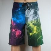 эластичные шорты плавки мужские Masculino